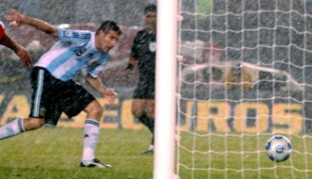 Boca Juniors Martín Palermo