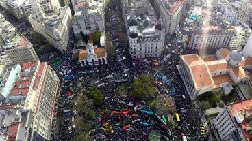 - Día del Trabajador Argentina: Los orígenes 2