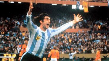 - Copa Mundial de Fútbol I: La Gran Historia 1