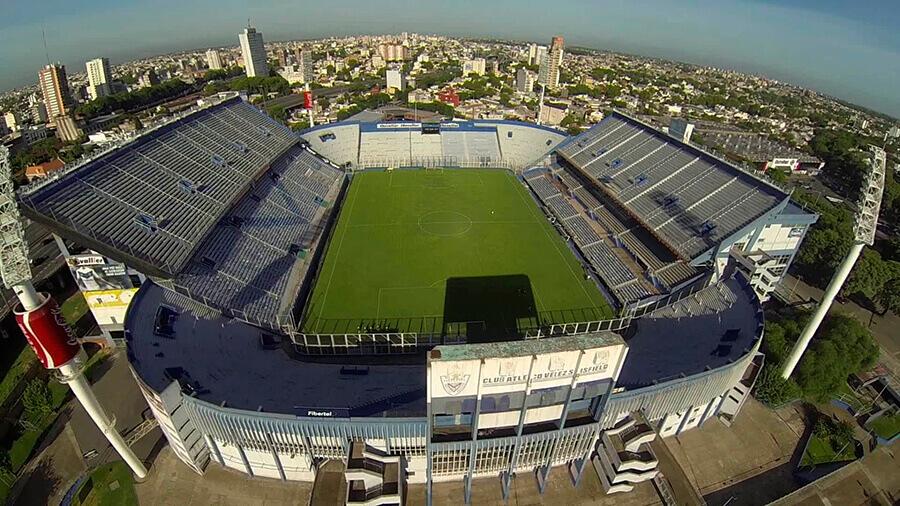 - Copa Mundial de Fútbol I: La Gran Historia 5