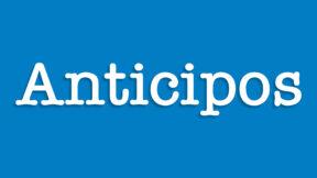 Anticipos Diario - Noticias gratis - Toda la información en un mismo lugar