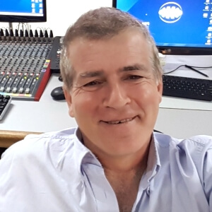 Contacto - Andrés Gustavo Llinares - Noticias Gratis