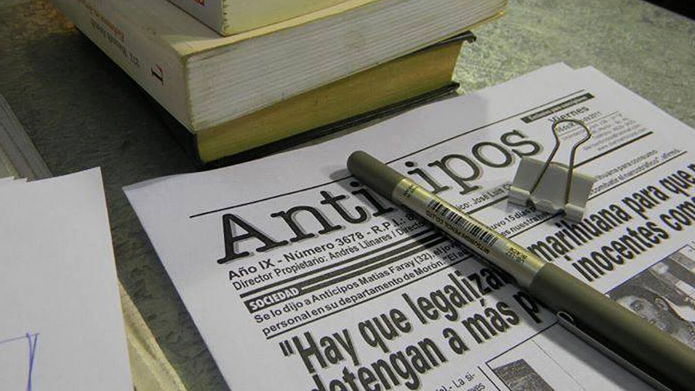Diario Anticipos - Noticias - Morón